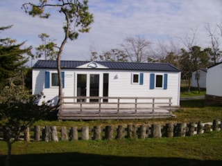 Mobil home - 3 bedrooms ***