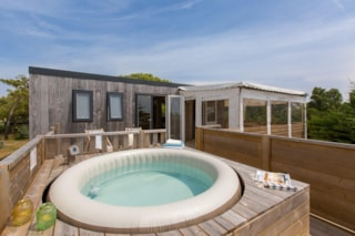 Cottage - 2 Bedrooms Jacuzzi Premium