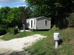 Rental - Mobile home SUPER VENUS - CAMPING LA BASTIDE