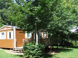 Rental - Mobile Home - Camping Le Convivial