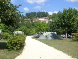 Pitch - Camping Pitch - Camping des Moulins