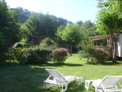 Pitch - Camping Pitch+2 adults - Camping des Moulins