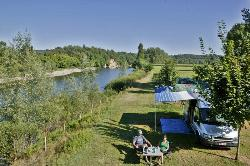 Pitch - Forfait Confort - Camping Le Perpetuum