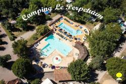Establishment Camping Le Perpetuum - Domme