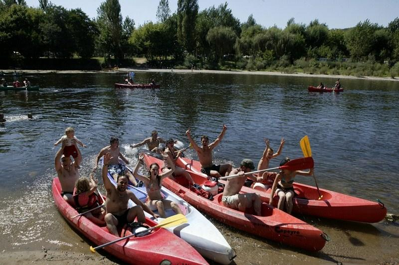 Sport Camping Le Perpetuum - Domme