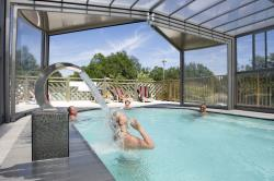 Establishment Camping LES TERRASSES DU PERIGORD - Sarlat la Caneda