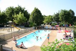Establishment Camping Le Bosquet - Domme