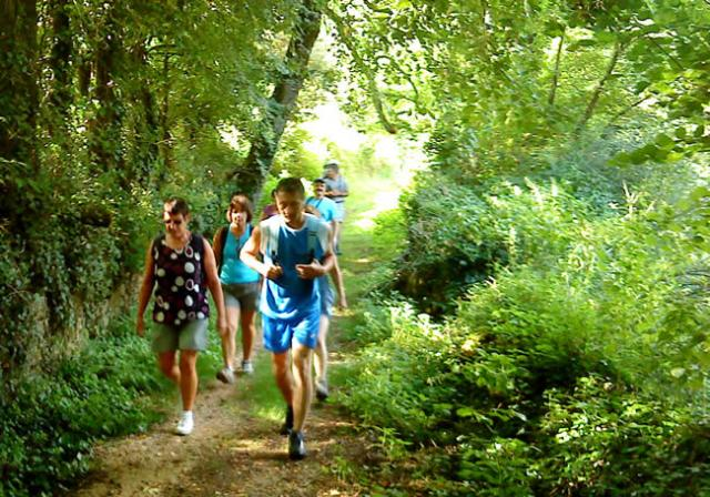Leisure Activities Camping Le Bosquet - Domme