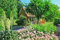 Huuraccommodaties - Chalet Rêve - Camping La Bouysse