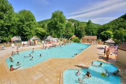 Establishment Camping La Bouysse - Vitrac