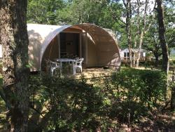 Rental - coco sweet - Camping Le Daguet