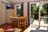 Rental - Mobile Home IRM Mercure 28 - Camping Le Garrit