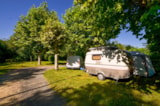 Pitch - Pitch - Camping Le Garrit