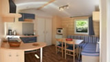 Rental - Mobile home IRM Mercure 27 - Camping Le Garrit
