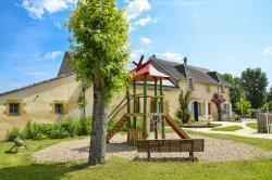 Establishment Camping Le Garrit - Saint Cyprien
