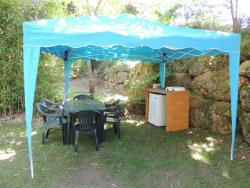 Pitch - Pitch - Camping Les Granges