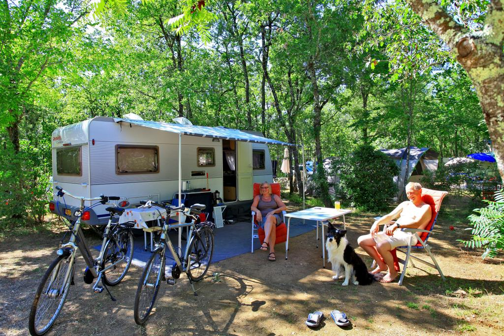 Camping Lou Castel