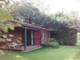 Rental - Chalet Reve - Camping Brin d'Amour