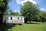 Rental - Mobil Home Mercure - Camping Brin d'Amour