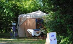 Leisure Activities Camping Brin D'amour - Saint Cirq