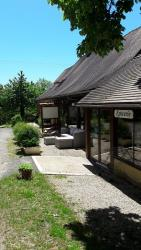 Services & amenities Camping Brin D'amour - Saint Cirq