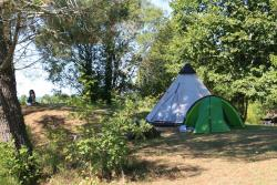 Beaches Camping Brin D'amour - Saint Cirq