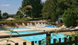 Establishment Camping Brin D'amour - Saint Cirq