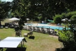 Sport activities Camping Brin D'amour - Saint Cirq