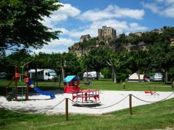 Leisure Activities CAMPING LE CAPEYROU - Beynac et Cazenac