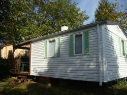Mobile Home Perdrix 30M² (2008)