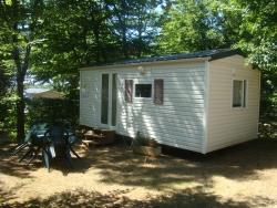 Mobile Home Pinson 18M² Without Toilet Blocks
