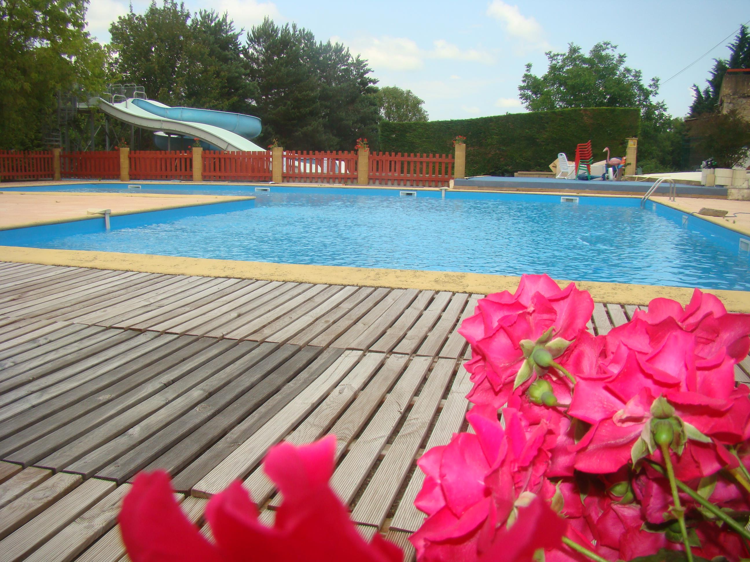 Spiagge Camping le Pigeonnier - Saint Crepin Carlucet