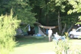 Pitch - Package:  Pitch Lake/Swimming pool 80 till 130m2 + electricity - CAMPING LES VALADES