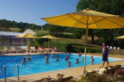 Leisure Activities Camping Les Valades - Le Coux Et Bigaroque