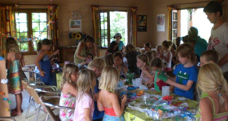 Animations CAMPING LES VALADES - Le Coux et Bigaroque