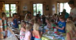 Entertainment organised Camping Les Valades - Le Coux Et Bigaroque