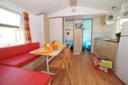 Mobil home Confort 3 camere Domenica