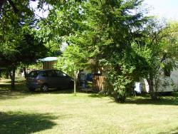 Rental - Mobile Home with private facilities - CAMPING BOUYSSOU