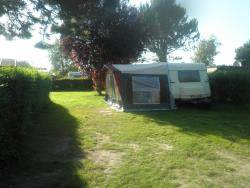 Emplacement Camping 2 Personnes