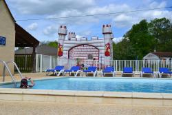 Entertainment organised Camping les Poutiroux - Limeuil