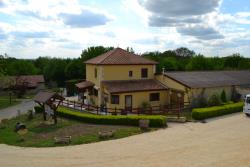 Establishment Camping les Poutiroux - Limeuil