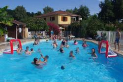 Sport activities CAMPING LA LENOTTE - Belves