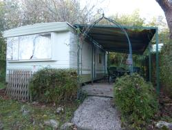 Rental - Mobile Home21m² - Camping Le Parc