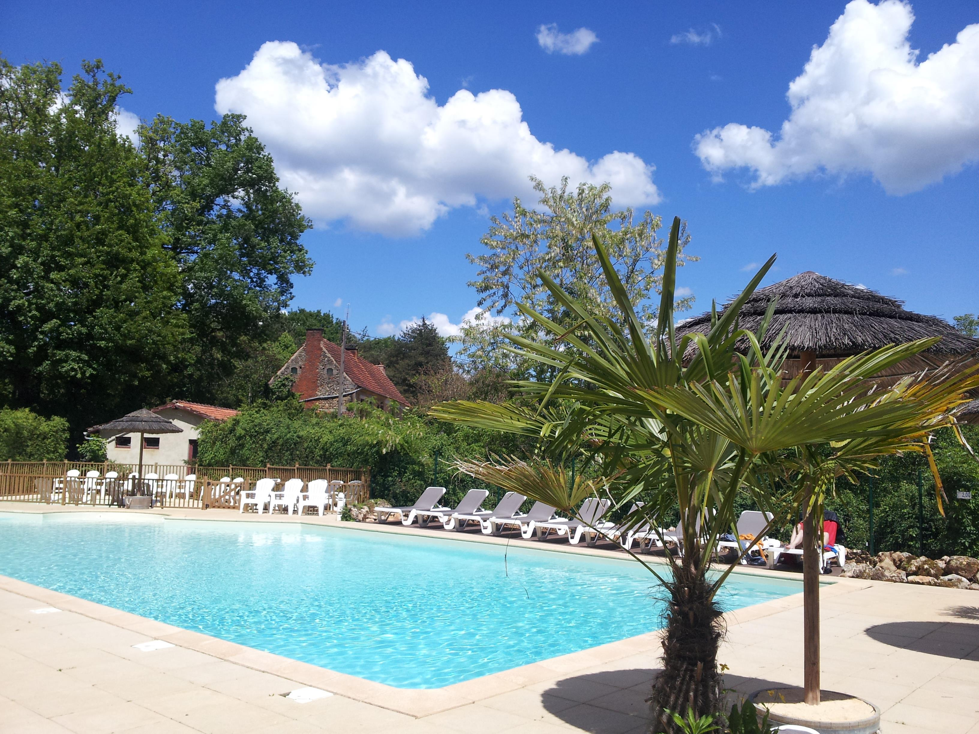 Baden Camping Le Pech Charmant - Les Eyzies