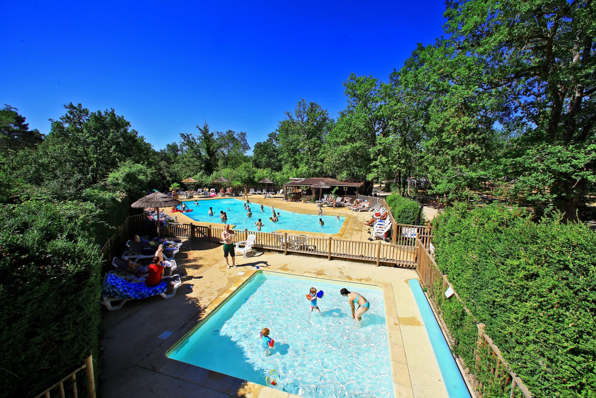 Betrieb Camping Le Pech Charmant - Les Eyzies