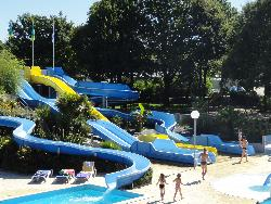 Establishment Camping Du Haras - Monterblanc