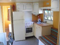 Renovated Mobil Home