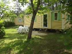 Mobile Home with private facilities