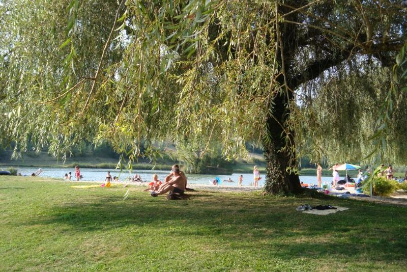 Camping Domaine du Lac