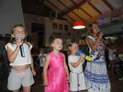 Entertainment organised Camping L'Offrerie - Rouffignac Saint Cernin